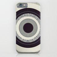 Eye See You iPhone 6 Slim Case