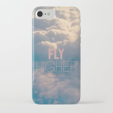 Fly Higher iPhone 7 Slim Case