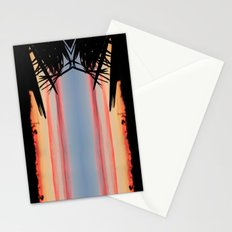 SUMMER SHADOWS Stationery Cards