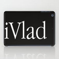 iVlad cover iPad Case