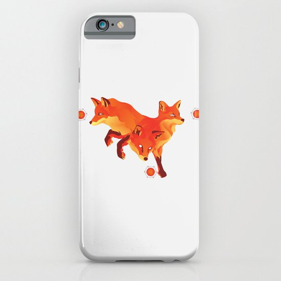 Keep the Fire iPhone & iPod Case
