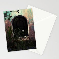window to where Stationery Cards