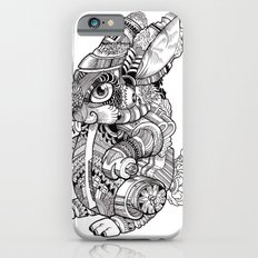 BUN EY iPhone 6 Slim Case