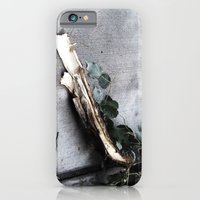 iPhone & iPod Case featuring Branch by Helok
