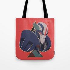 Stirscram Tote Bag
