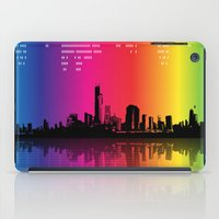 Urban Rhythm iPad Case