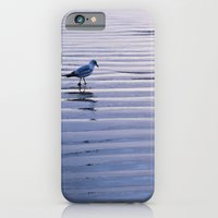 Contemplation iPhone 6 Slim Case
