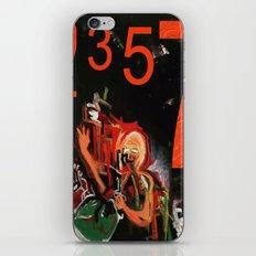23577 iPhone & iPod Skin