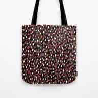 Rosebuds Tote Bag