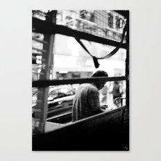 Hong Kong #63 Canvas Print