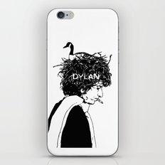 Dylan iPhone & iPod Skin