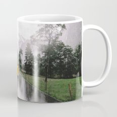 Lauterbrunnen valley Mug