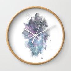 Cardiocentric Wall Clock