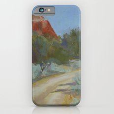 Saddle Up Slim Case iPhone 6s
