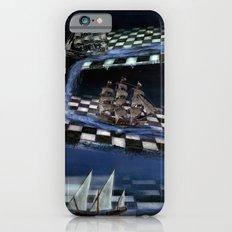 Turbulent journey time  iPhone 6 Slim Case