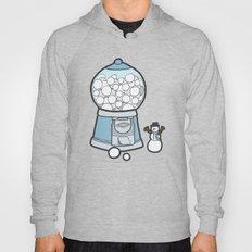 Snow Ball Gum Ball Hoody