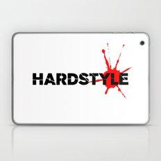Hardstyle Splatter 2 Music Quote Laptop & iPad Skin