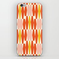 Abacus iPhone & iPod Skin