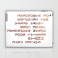 Part of the Crew Laptop & iPad Skin