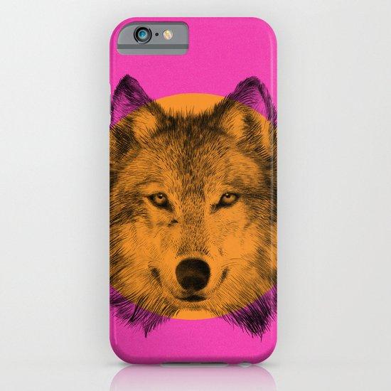 Wild 7 - by Eric Fan and Garima Dhawan iPhone & iPod Case