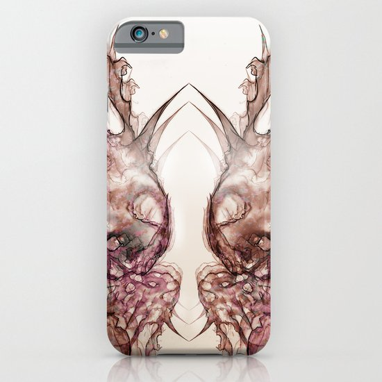 Thorns iPhone & iPod Case
