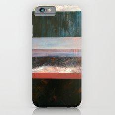 Chicago Winter Slim Case iPhone 6s