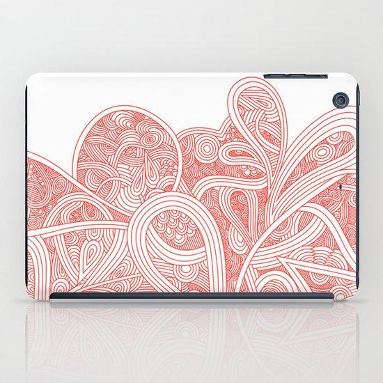 Paisley iPad Case