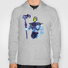 Polygon Heroes - Skeletor Hoody