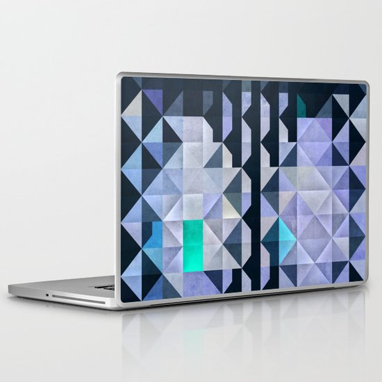 X3 Laptop & iPad Skin