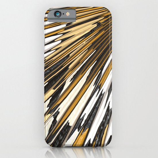Tiger Stripes iPhone & iPod Case