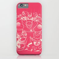 iPhone & iPod Case featuring Flight BH6 by Reg Lapid