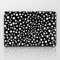 Polka Lunar iPad Case