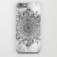 Mandala - Ashes Slim Case iPhone 6s
