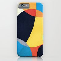 iPhone & iPod Case featuring Well Hidden by Anai Greog