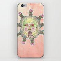 Baba iPhone & iPod Skin