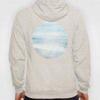 Feel The Sea Hoody