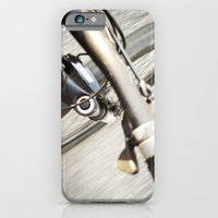 Moving Pavement iPhone 6 Slim Case