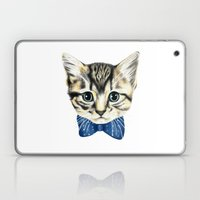 Un Petit Chaton Laptop & iPad Skin