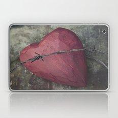 Trapped Heart III Laptop & iPad Skin