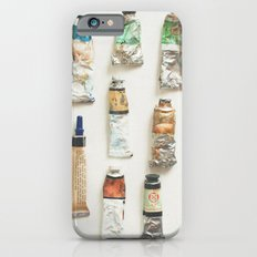 Oils iPhone 6s Slim Case