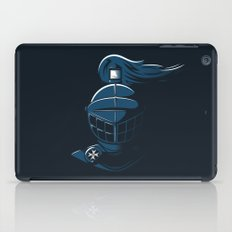 Knight Time iPad Case
