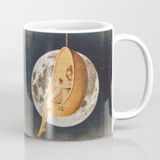 On the Moon Mug