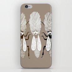 Queen Beehive iPhone & iPod Skin