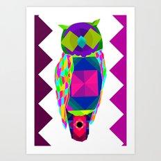 Buhoiris Art Print