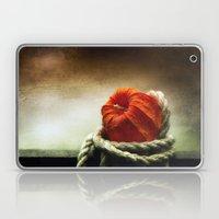 Tangled Season Laptop & iPad Skin