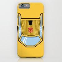 Transformers - Sunstreaker iPhone 6 Slim Case