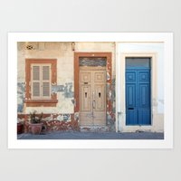 Malta 22 Art Print