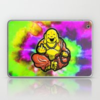F U Buddha  Laptop & iPad Skin