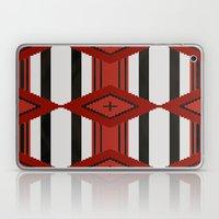 Chief Blanket 1800's Laptop & iPad Skin