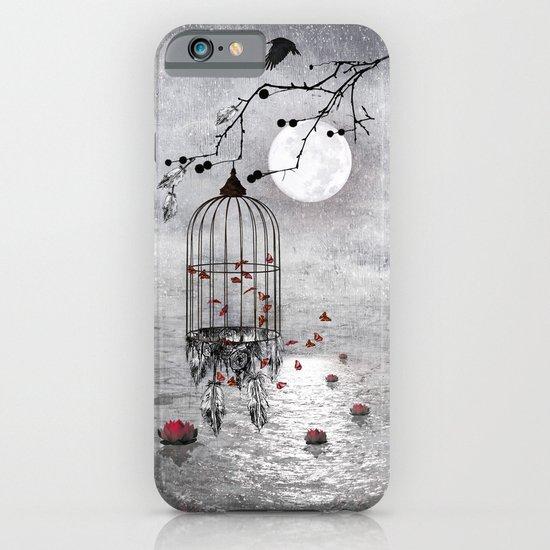 Le vent nous portera .... iPhone & iPod Case